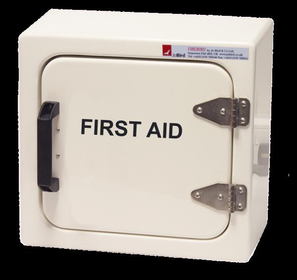 JB04 First aid cabinet