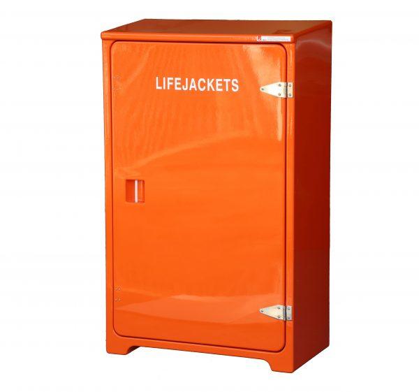 JB08LJ in orange