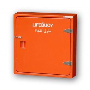 JB15 in orange