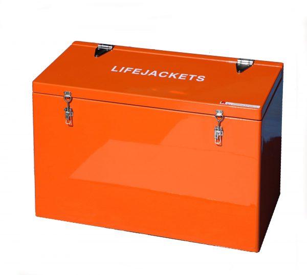 JB22 Lifejacket chest