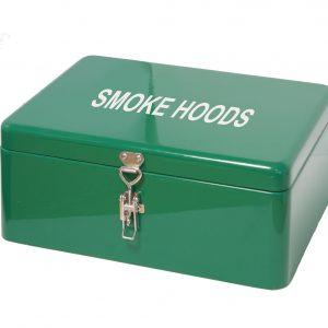 JB62.150 Smoke hood cabinet