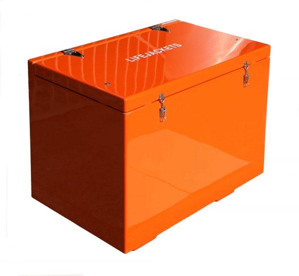 JB72 in orange
