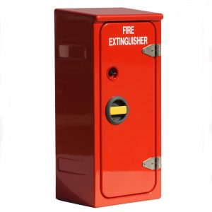 JB82NHS Fire extinguisher cabinet