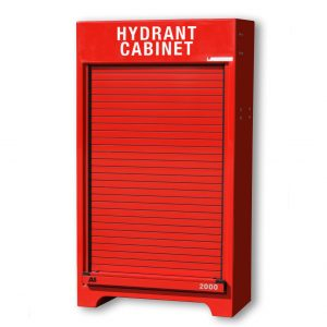 RS150H Fire hydrant cabinet