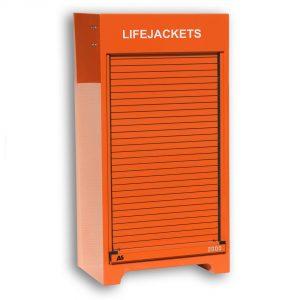 RS150LJ in orange