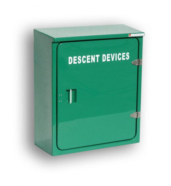 JB02 Descent device cabinet