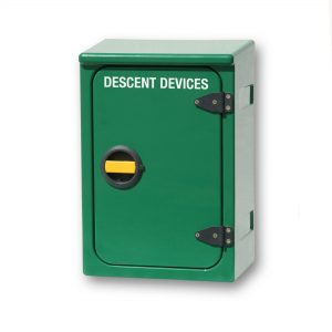 JB81 Descent device cabinet