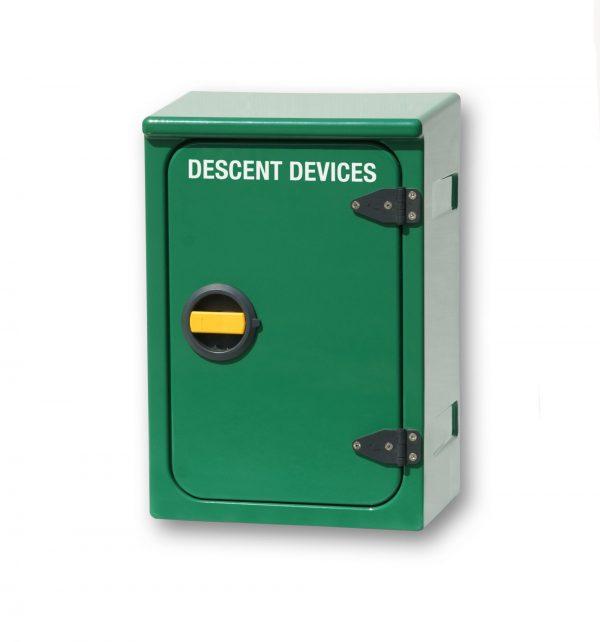 JB81 Descent device cabinet