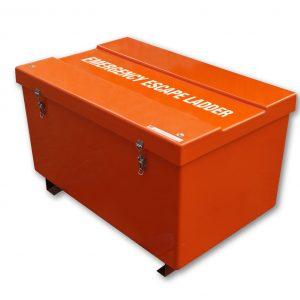 PB1O-FEL in orange
